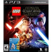 LEGO Star Wars: The Force Awakens (US)