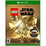LEGO Star Wars: The Force Awakens [Deluxe Edition] (US)