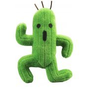 Final Fantasy Plush: Cactuar (Re-run) (Japan)