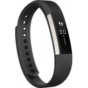 Fitbit Alta Fitness Wristband, Large (Black)