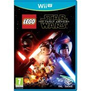 LEGO Star Wars: The Force Awakens (Europe)