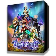 Odin Sphere Leifthrasir [Storybook Edition] (Europe)