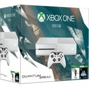 Xbox One Console System [Quantum Break Limited Edition] (Japan)