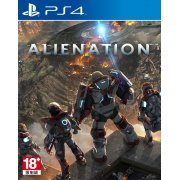 Alienation (English & Chinese Subs) (Asia)