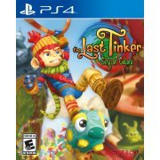 The Last Tinker: City of Colors (US)