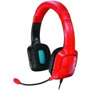 Tritton Kama Stereo Headset (Red)