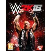 WWE 2K16 (Steam) steam (Region Free)