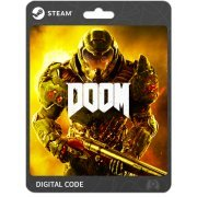 DOOM  steam (Region Free)
