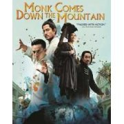 Monk Comes Down The Mountain (Hong Kong)