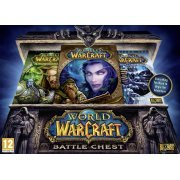 World of Warcraft: Battle Chest battle.net (Europe)