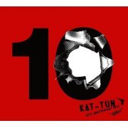 10th Anniversary Best - 10Ks! [3CD Limited Pressing Type 1] (Japan)