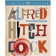 Alfred Hitchcock: The Masterpiece Collection [Limited Edition] (US)