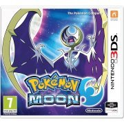 Pokemon Moon (Europe)