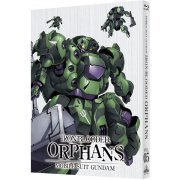 Mobile Suit Gundam: Iron-Blooded Orphans 5 [Limited Edition] (Japan)