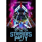 15th Anniversary Premium Live The Stronger's Party Live Dvd (Japan)