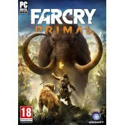 Far Cry Primal - Legend of the Mammoth [DLC] Uplay (Region Free)