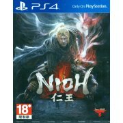 Nioh (Multi-Language) (Asia)