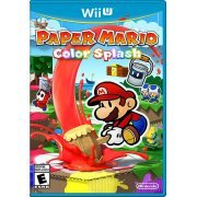 Paper Mario: Color Splash (US)