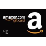 Amazon Gift Card (US$ 10) (US)