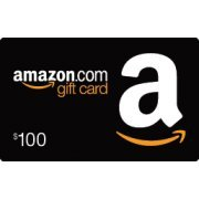 Amazon Gift Card (US$ 100) (US)