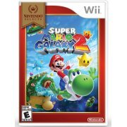 Super Mario Galaxy 2 (Nintendo Selects) (US)