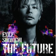 The Future [CD+Blu-ray Limited Edition] (Japan)
