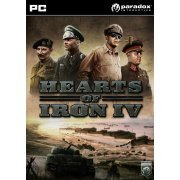 Hearts of Iron IV (Steam) steam (Region Free)
