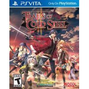The Legend of Heroes: Trails of Cold Steel II (US)