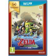 The Legend of Zelda: The Wind Waker HD (Nintendo Selects) (Europe)