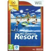 Wii Sports Resort (Nintendo Selects) (Europe)