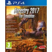 Forestry 2017: The Simulation (Europe)