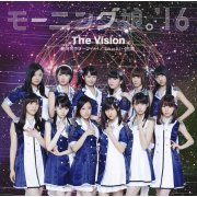 Tokyo To Iu Katasumi / The Vision / Utakata Saturday Night [CD+DVD Limited Edition Type B] (Japan)