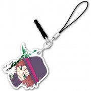 Diabolik Lovers More, Blood Bocchi-kun Acrylic Charm: Sakamaki Laito (Japan)