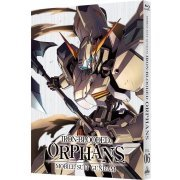 Mobile Suit Gundam: Iron-Blooded Orphans Vol.6 [Limited Edition] (Japan)