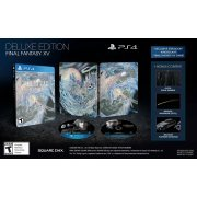 Final Fantasy XV [Deluxe Edition] (US)