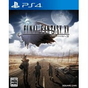Final Fantasy XV (English & Japanese Subs) (Asia)