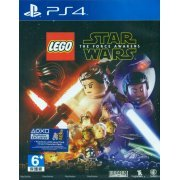 LEGO Star Wars: The Force Awakens (English) (Asia)