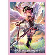 Cardfight!! Vanguard G Bushiroad Sleeve Collection Mini Vol. 212: Black Shiver Gavrail (Japan)