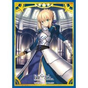 Fate/Grand Order Character Sleeve: Saber / Altria Pendragon (Japan)