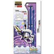 Touch Pen Leash Collection for New 3DS Hoshi no Kirby Robobo Planet (Type C) (Japan)