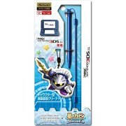 Touch Pen Leash Collection for New 3DS LL Hoshi no Kirby Robobo Planet (Type C) (Japan)