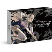 New Nintendo 3DS LL [Fire Emblem if Edition] (Japan)