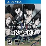 Psycho-Pass: Mandatory Happiness (US)