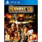 Romance of the Three Kingdoms XIII (Europe)