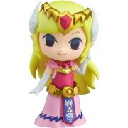 Nendoroid No. 620 Zelda: The Wind Waker HD Ver. (Japan)