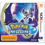 Pokemon Moon (Australia)