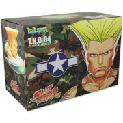 Street Fighter T.N.C. 04: Guile (Asia)