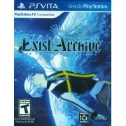 Exist Archive: The Other Side of the Sky (US)