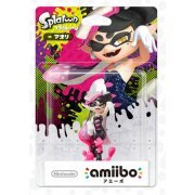 amiibo Splatoon Series Figure (Aori) (Japan)