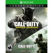 Call of Duty: Infinite Warfare [Legacy Edition] (US)